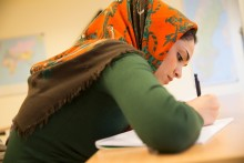 Ny utbildning ska stärka nyanlända kvinnor på arbetsmarknaden