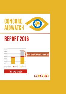 AidWatch 2016