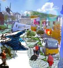 Sjöbo 2034 - en vision för framtiden