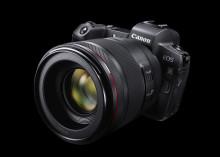 Canon EOS R roadshow