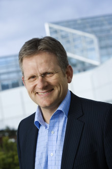 Stavanger fikk IBM Smarter Cities Challenge pris