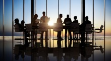 Ledande ledare kompetensutvecklas på Nolia Ledarskap i Umeå
