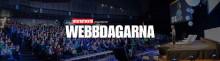 Webbdagarna Stockholm 22-23 mars livesänds i Virtual Reality – som första event i världen
