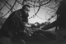 Canon gratulerer vinneren av World Press Photo of the Year