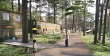 Veidekke Bostad får markanvisning i Norrlandet, Gävle