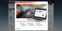 Effektivisera skapandet med hjälp från experter i My.SolidWorks