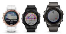 Garmin® fēnix® 5 Plus