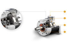 High-torque planetary gearboxes