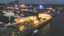 IKEA gentager succesen på Haven Festival