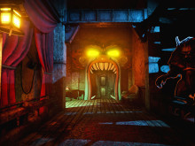FUNCOM TO LAUNCH 'THE PARK' ON PS4 & XBOX ONE MAY 3rd
