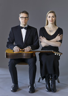 Fokus Finland: tre  finska artister och ett uruppförande av kompositören Jesper Nordin vid årets Uppsala Internationella Gitarrfestival
