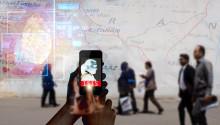 Irans regim använder appar för att övervaka sin egen befolkning