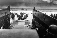 75 år siden D-dag: National Geographic markerer mærkedag med stort fokus på 2. Verdenskrig i juni måned