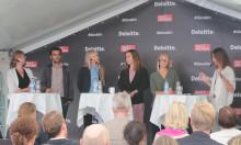 Landstingens digitala sastningar kräver nya lagar och arbetssätt