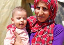 Erikshjälpen stärker civilsamhällets flyktingmottagande