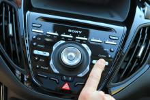 Ford inleder global lansering av SYNC AppLink för röstaktivering av mobilappar