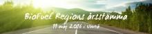 Nytt från BioFuel Region