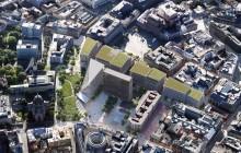 Det nye Regjeringskvartalet må bygges med ny norsk betongteknologi