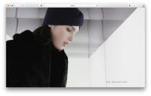 Viskan berättar om de tekniska utmaningarna bakom MQ:s digitala modevisning Front Row/Backstage