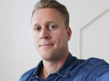 Ronnie Olsen är månadens innovatör i september 2016