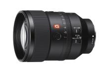 Sony ogłasza nowy obiektyw stałoogniskowy 135 mm F1,8 G Master™