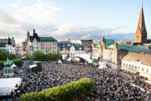 Nordens største gadefestival fylder 30 år