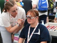 apoBank-Stiftung unterstützt das Gesundheitsprogramm der Special Olympics