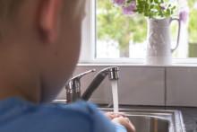 Förslag på höjda avgifter för vatten och avlopp i Nordanstig