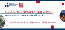 Newsletter KW 25: Health Care Management neu gedacht