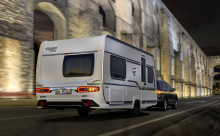Fendt-Caravan Neuheit im Frühjahr 2020: Bianco Primo 465 SFH
