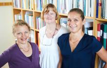 26 miljoner till Jönköping Academy vid Jönköping University för att utveckla samskapande av hälsa, vård och omsorg