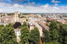Consultation launched on University of Bristol's new £300M campus
