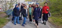 Stiftelsen Tryggare Sverige stärker sitt samarbete med KTH