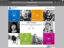 Upplands Väsby första kommun med digital årsredovisning