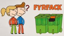 Ny hemsida för allt om Fyrfack i Kristianstad