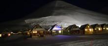 Skredvarsling for Longyearbyen