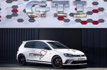Världspremiär för Golf GTI Clubsport S – nytt varvrekord på Nürburgring för vassaste GTI-versionen någonsin