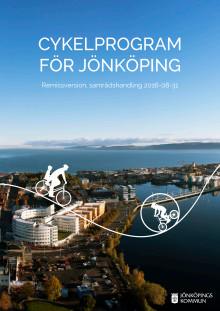 Cykelprogram - samrådshandling