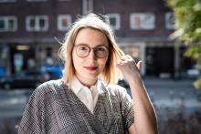 Ny bok av Kristina Leganger Iversen om kva morskapet betyr - historisk, økonomisk og personleg