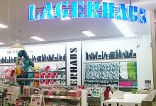 Lagerhaus öppnar ytterligare två butiker i Japan