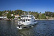 Transdevs dotterbolag försvarar sjötrafikavtal i Stockholm