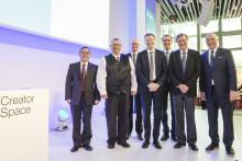 BASF annoncerer vinderne af den åbne innovationskonkurrence om energilagering