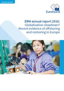 Available to order: ERM annual report 2016
