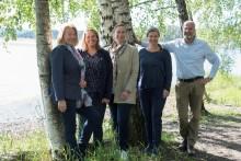DNV GL har sertifisert Norconsults miljøledelsessystem