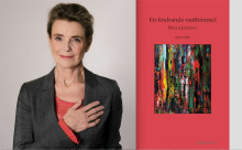 Stina Ekblad läser betraktelser inför det nya året