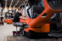 Toyota Material Handling Finland Oy - Toyota Material Handling kasvattaa huoltoverkostoa Etelä-Karjalaan