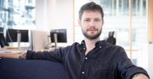 Daniel Carlsson – didgeridoospelande projektledare tar plats på AddMobile