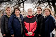 Skolverket bidrar med 1,4 miljoner till interkulturell fortbildning i Jokkmokk