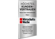 Wem vertrauen die Verbraucher? Deutschlands größtes Vertrauensranking 2018