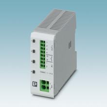 Device circuit breaker complies with NEC Class 2